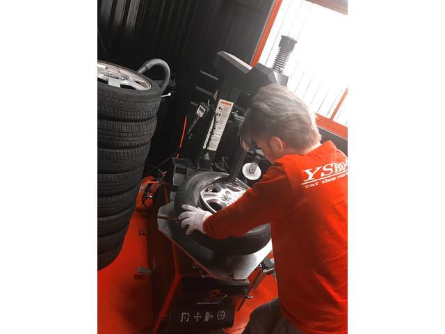carshop YSR(3枚目)