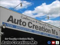 Auto Creation M's