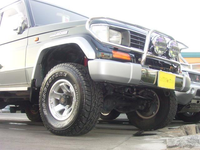 社外アルミ・大径タイヤ等販売&取付け致します。