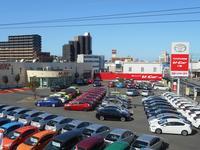 福岡トヨタ自動車(株) U−Car八幡