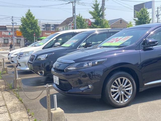 品質と価格には自信があります!日々入れ替わりがありますので、お気に入りの車輌がありましたらお早めに!