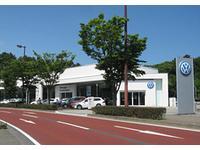フォルクスワーゲン福岡マリーナ 富士自動車株式会社