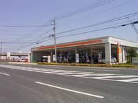 トヨタカローラ博多(株) 遠賀マイカーセンター