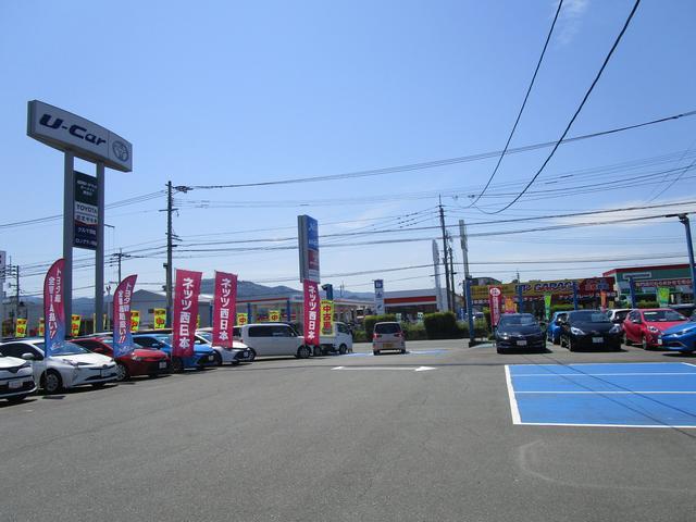 ネッツトヨタ西日本(株)東合川U-Carセンター(2枚目)