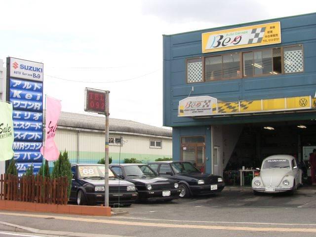 [福岡県]Auto Garage Be−9