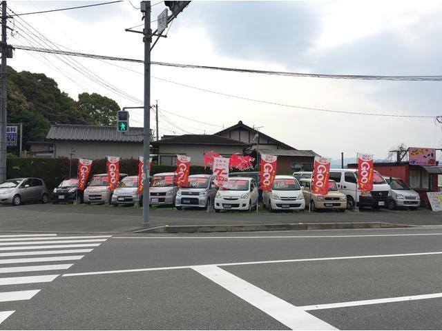 [福岡県]オートガレージ ワーク