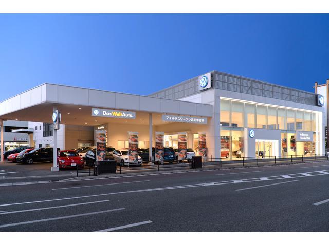 フォルクスワーゲン福岡西の店舗画像