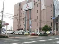 九州三菱自動車販売(株) クリーンカー桃園