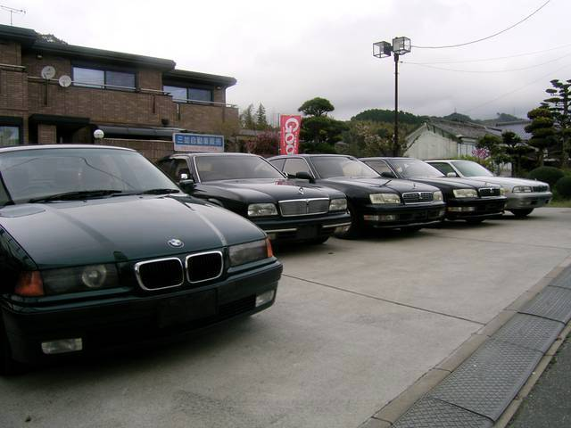 [福岡県]三並自動車販売