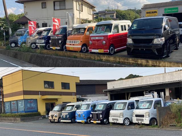 [福岡県]DEAR MOTOR SPORTS