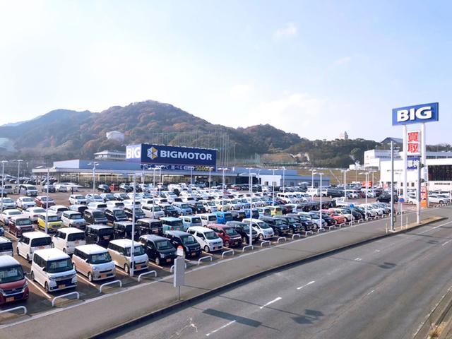 [福岡県]ビッグモーター 西福岡店