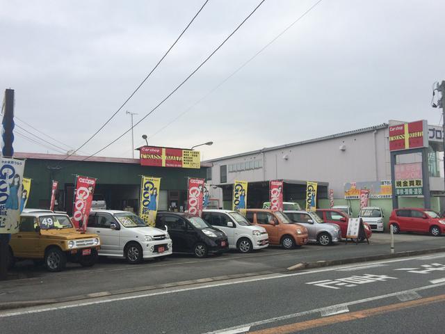 [福岡県]Carshop CROSSROAD