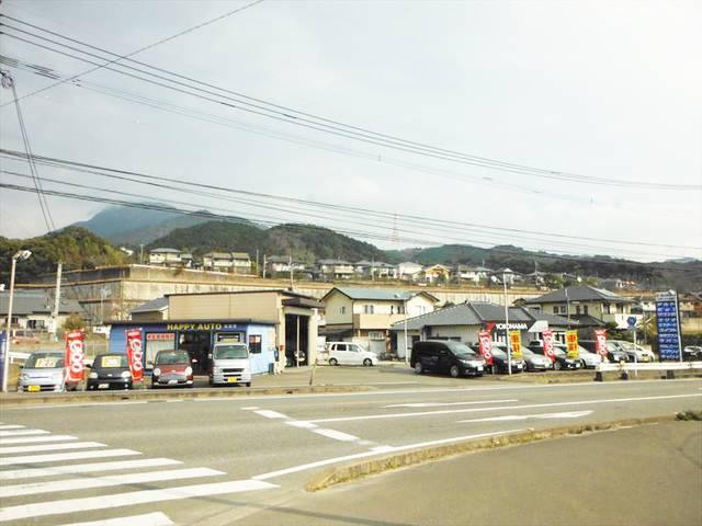 [福岡県]HAPPY AUTO 筑紫野