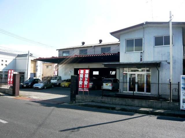 [大分県]中津車検代行センター