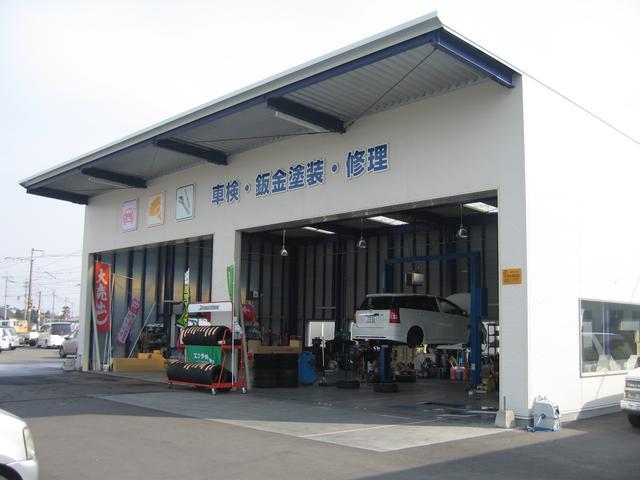 NAKASHIMA motors 中島自動車株式会社(3枚目)