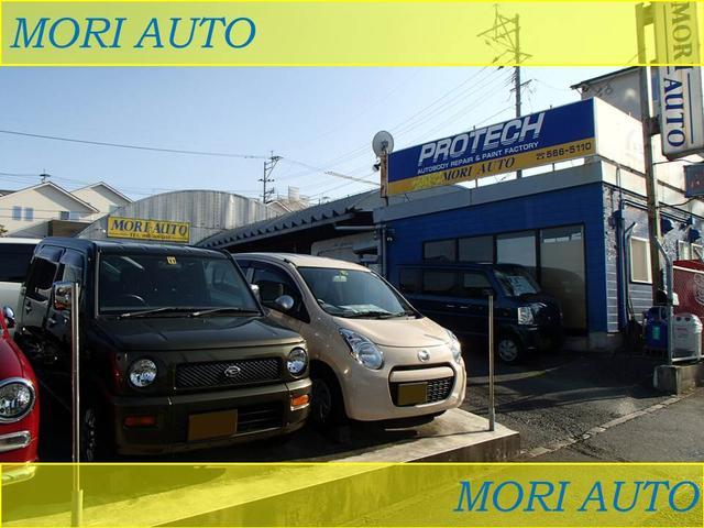 MORI AUTO モリオート(1枚目)
