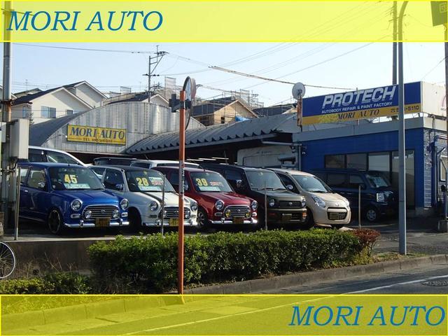 MORI AUTO モリオート(2枚目)