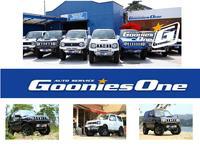 AUTO SERVICE Goonies One