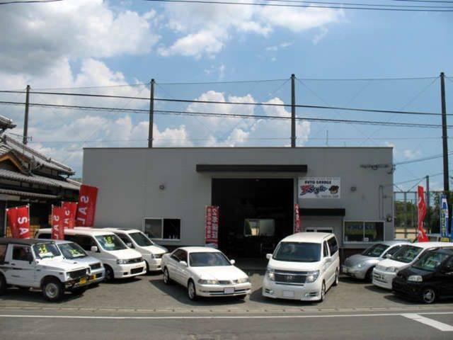 [福岡県]オートガレージTスタイル