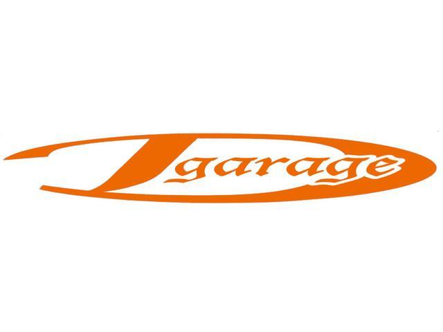 [福岡県]D・GARAGE
