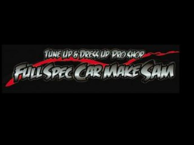 [大分県]FULL SPEC CAR MAKE SAM