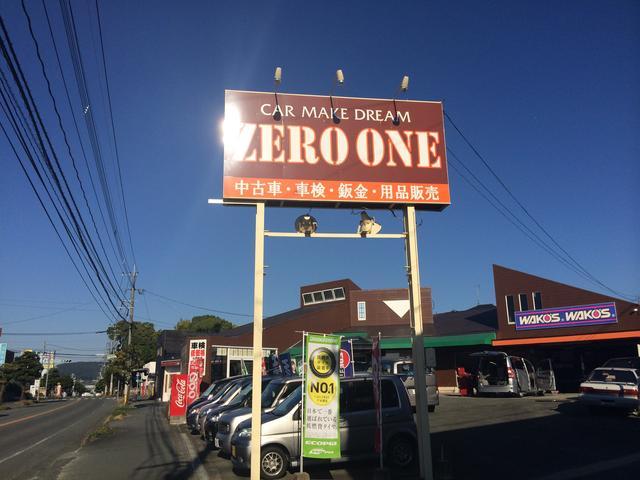 ZERO ONE (2枚目)