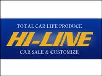 HI−LINE (ハイライン)