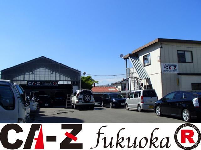 CA-Z福岡 本店(1枚目)