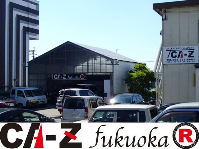 CA-Z福岡 本店(3枚目)