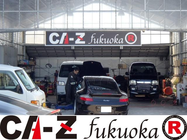 CA-Z福岡 本店(5枚目)