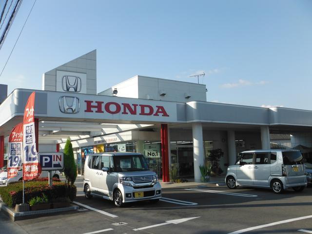 (株)ホンダカーズ福岡 久留米南店の店舗画像