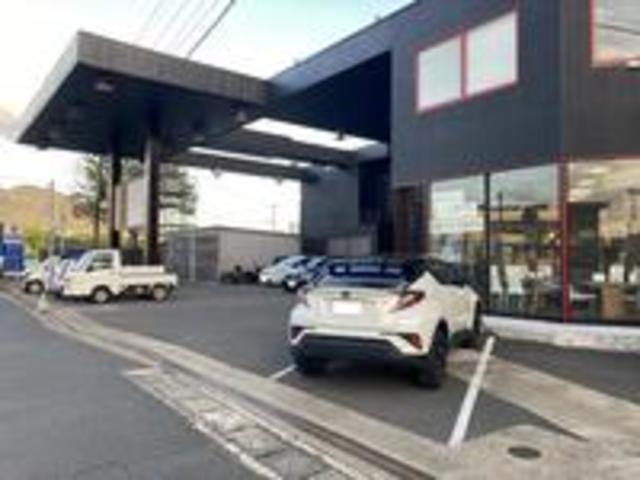 [福岡県]ガレージ トライバル