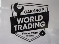 World Trading ワールドトレーディング