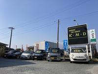 INNOVATE CAR SERVICE K・M・D
