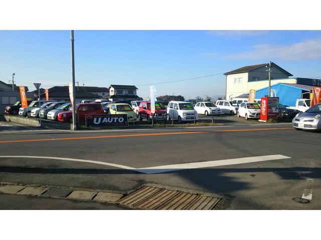 [福岡県]トータルカーサービスUオート