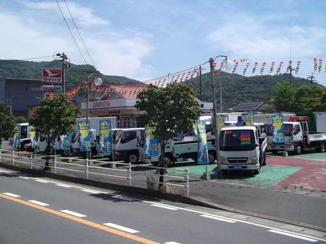 有限会社 沖田自動車の店舗画像