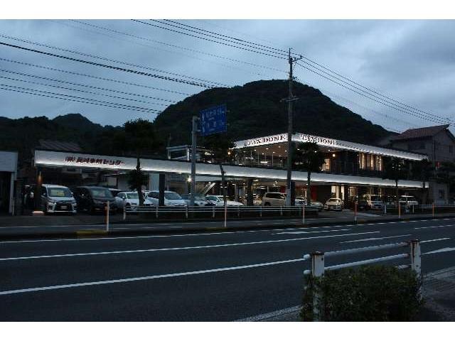株式会社 長崎車輌センター TAX長崎 TAXDOME店の店舗画像