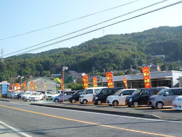 [長崎県]有限会社 嶋田自動車整備工場 J&M AUTO 大村店