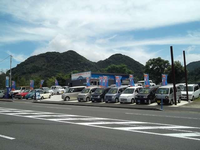 車買取専門 オンリーワン長崎店の店舗画像