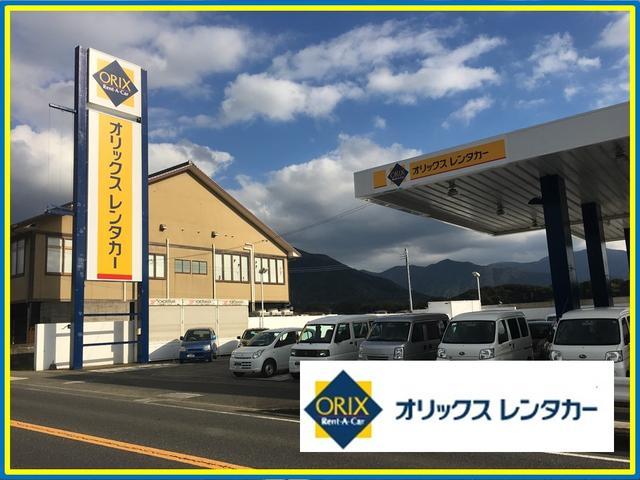 オリックス U−Car北九州 八幡インターヤードの店舗画像