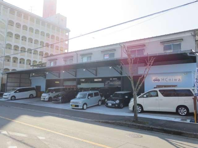 HCniwa合同会社 の店舗画像