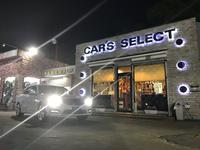 CARS SELECT