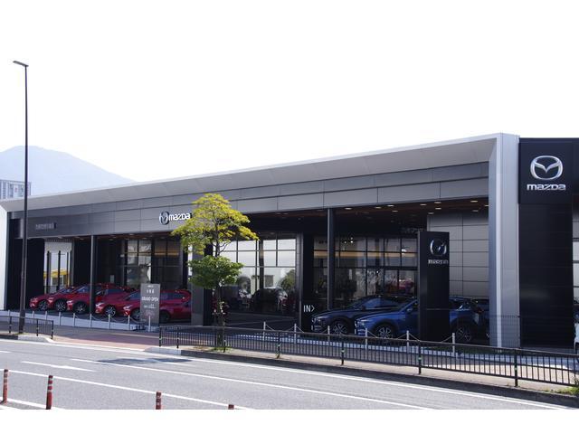 (株)九州マツダ 小倉店の店舗画像