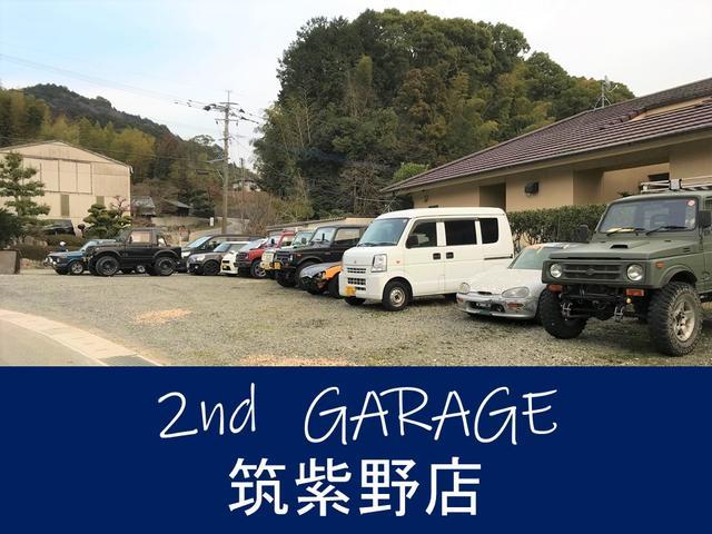 2nd GARAGE セカンドガレージ(1枚目)