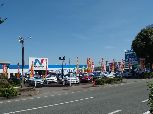 ネクステージ 熊本東 SUV専門店(1枚目)