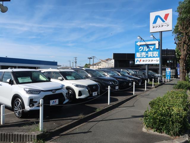 ネクステージ 熊本東 SUV専門店(2枚目)