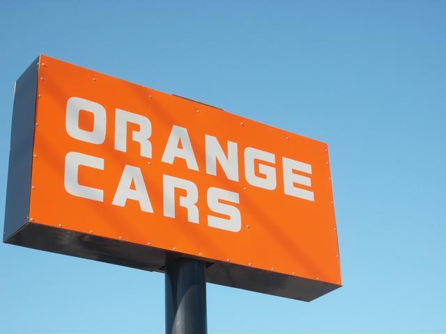 [宮崎県]ORANGE CARS オレンジカーズ