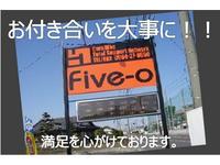 Five−O ファイブ・オー