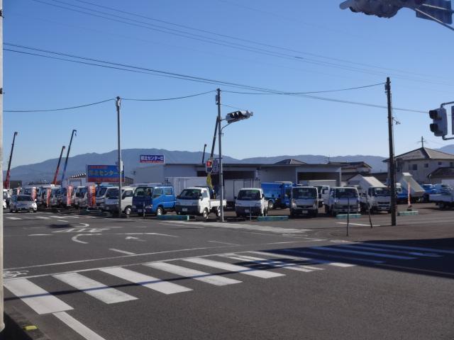 [宮崎県]都北センター トラックセンター