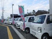 内田自動車整備工場